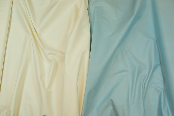 Genuine featherproof tightly woven linen