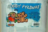 Hobby filler for dolls, teddies etc. 500 gram
