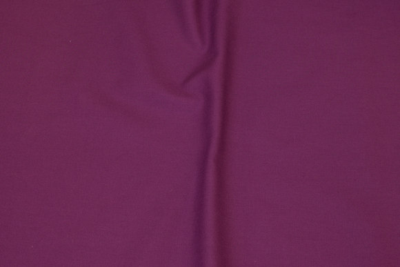 Lightweight cotton-canvas in heather-colored