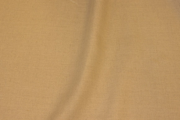 Natural-colored linen