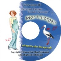 CD-rom no. 37 - Mother tomorro