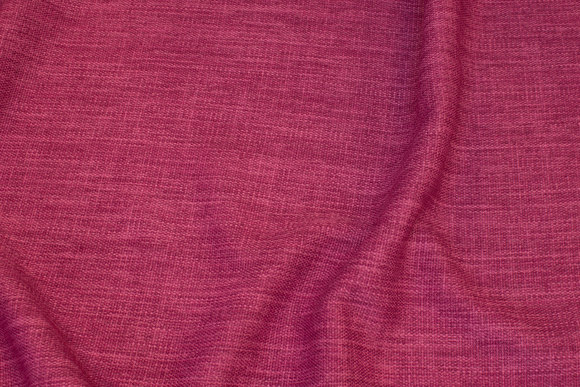 Ruggedly woven polyester in speckled pink