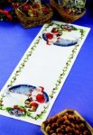 Table decoration - Santa Claus