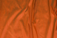 Rust changing, faux thai silk in polyester.