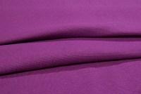 Red-purple rib-fabric in classic good quality.
