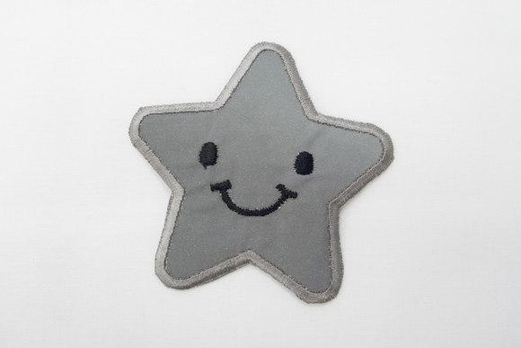 Reflex star smiling 7cm