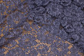 Dusty navy batique-lace