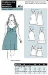 Onion 2024 strap dress