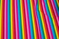 Stripes are 13 cm wide.