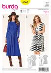 Skirt and dress, tall waistband, pleated