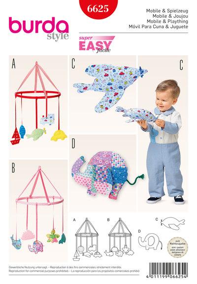 Baby toys, nursey, toybooth