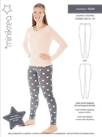 Leggings. Minikrea 70330.