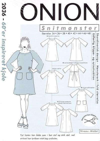 60es dress