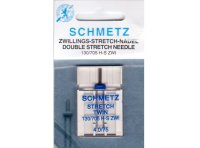 Sewing machine needles Schmetz Double Stretch needle