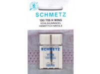Sewing machine needles Schmetz Hemstitch