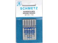 Sewing machine needles Schmetz Round shank