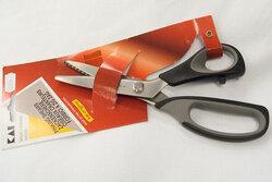 Kai zig zag scissors 230mm