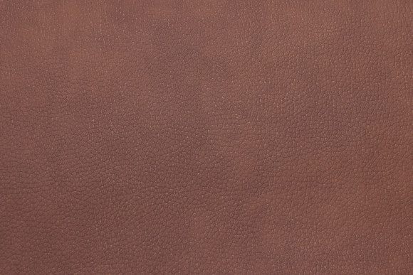 Light brown speckled faux leather