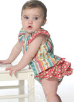 Infants´ Ruffled Tops, Dresses and Panties