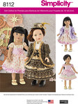 18 inches Doll Clothes