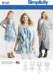 1 Plus Size Knit Tunics and Mini Dress