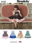 Child´s Party Dresses
