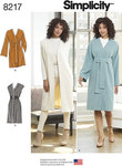 7 Misses and Miss Petite Lined Coat or Vest