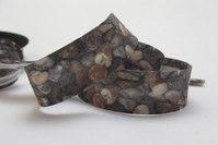Bias tape stone 2cm.