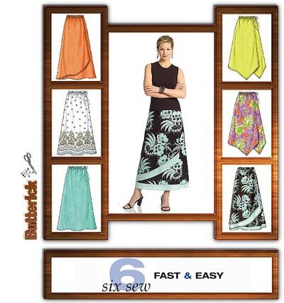 Petite Skirt