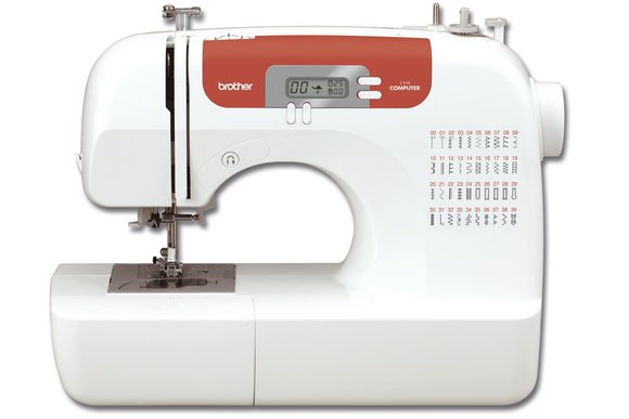 Brother CS10 sewing machine