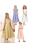Butterick 3714. Dress.