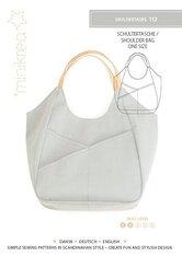 Shoulder purse. Minikrea 112.