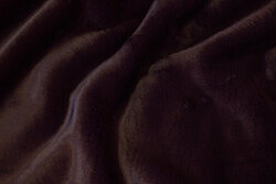 Supersoft micropels in deep eggplant-colored
